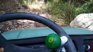 9. John Deere Gator 4x2 II Trail