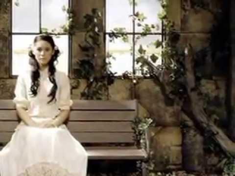 Tekst piosenki Teshima Aoi - Edelweiss po polsku