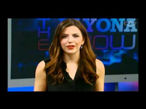 Alyona Minkovski - Alyona Minkovski, host of RT's The Alyona Show, joins us to discuss CISPA, the Cyber Information Sharing and Protection Act, and its privacy implications. ...