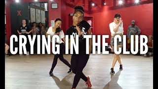 Video CAMILA CABELLO - Crying In The Club | Kyle Hanagami Choreography MP3, 3GP, MP4, WEBM, AVI, FLV Juli 2018