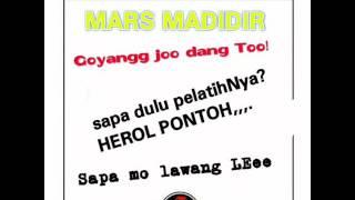Mars madidir