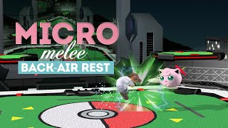 Micro Melee: A New Melee Tutorial Series