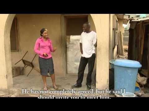 Omo Agbero - Latest 2014 Nigeria Nollywood Movies