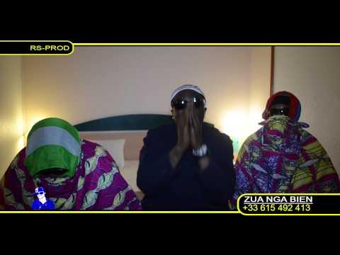 TÉLÉ 24 LIVE: Plus de 30 femmes mariées, sont violées par le prophète des nations Dieudonné Mongu de l'église  M.I.E.L de Paris. (voir la vidéo)
