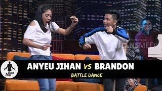 Video BATTLE DANCE: ANYEU JIHAN VS BRANDON IMB | HITAM PUTIH (07/05/18) 2-4 MP3, 3GP, MP4, WEBM, AVI, FLV November 2018