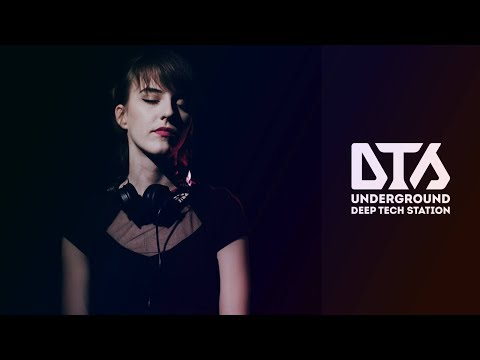 Live Set Minimal Techno by Sabinaa | 100k Special Mix