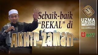 Video TELAH TAMPAK TANDA KIAMAT SAAT INI! (Sebaik Bekal di AKhir Zaman #2) Ust Zulkifli Muhammad Ali MP3, 3GP, MP4, WEBM, AVI, FLV Oktober 2018