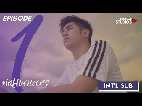 #Influencers The Series - Episode 1 [Intl Subs]