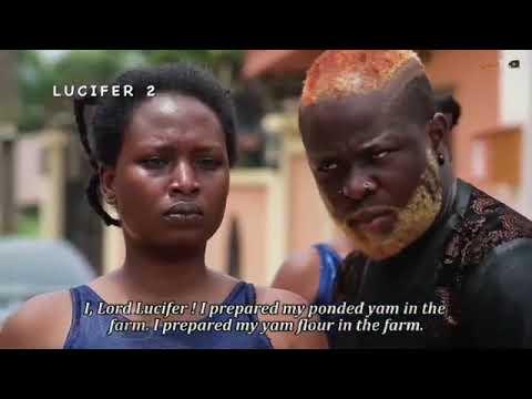 LUCIFER 2 - Latest Yoruba Movie 2020 Drama Starring: Ibrahim Yekini : Oyebade ADEBIMPE