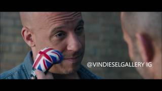 Nonton Fast 8 Extended Shaw and Dom BBQ Film Subtitle Indonesia Streaming Movie Download