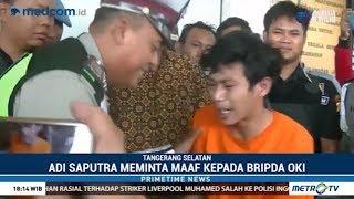 Video Menangis, Pemuda yang Rusak Motor saat Ditilang Terancam 6 Tahun Penjara MP3, 3GP, MP4, WEBM, AVI, FLV April 2019