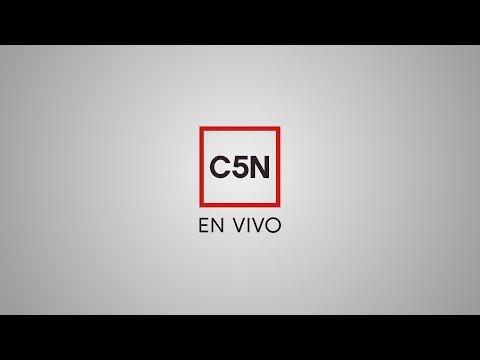 Live-TV: Argentinien - Mirá C5N en VIVO - Livestream