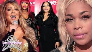 T-Boz and SWV shade VH1 Hip Hop Honors for not acknowledging the true game changers