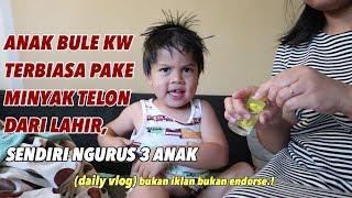 Video GAG BISA TANPA MINYAK TELON, NASIB ANAK BULE KW😂 MP3, 3GP, MP4, WEBM, AVI, FLV Juli 2019