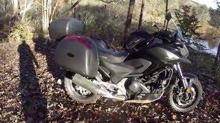 5. 2014 Honda NC700XD DCT ABS 7,000 Mile Review (NC700 NC700X NC 700 X)