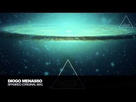 Diogo Menasso - Spanked (Original Mix)