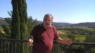 #274 Winetasting und Apfelzuechtung (USA, 2010)