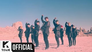 Video [MV] SF9 (에스에프나인) _ O Sole Mio(오솔레미오) MP3, 3GP, MP4, WEBM, AVI, FLV Juli 2018