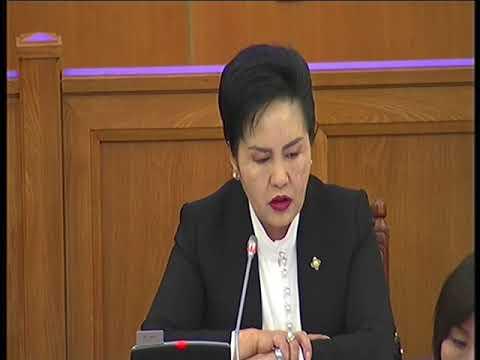 Б.Билэгт: Иргэд Монголдоо чанартай эрүүл мэндийн үйлчилгээ авах эрхтэй