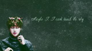 BTS JIN – AWAKE (Christmas ver.) [Han|Rom|Eng lyrics]