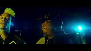 E-40 & Too Short & Wiz Khalifa & Stressmatic - Say I