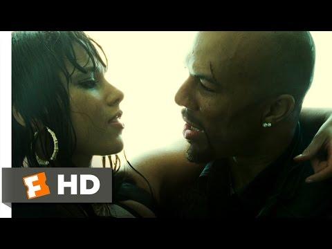Smokin' Aces (9/10) Movie CLIP - Stairwell Standoff (2006) HD