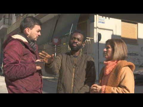 Video - Νέες αποκαλύψεις για την εξαφάνιση της 7χρονης Βαλεντίν στο κέντρο της Αθήνας