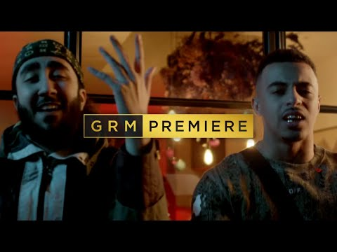 Ay Em x Young Smokes – Lemonade [Music Video] | GRM Daily