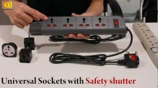 How and Why to use a Good quality Surge protector ?