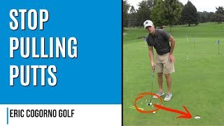 Video GOLF: Drill To Stop Pulling Putts MP3, 3GP, MP4, WEBM, AVI, FLV Agustus 2018