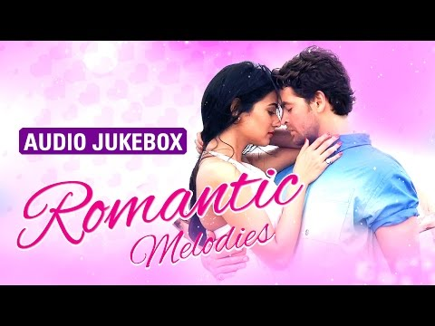 Romantic Melodies | Audio Jukebox