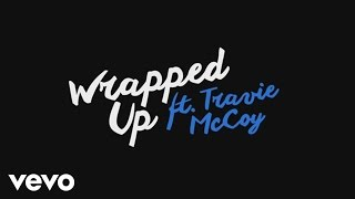 Olly Murs videoklipp Wrapped Up (feat. Travie Mccoy)