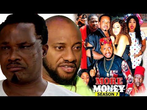 More Money Season 7 - Yul Edochie 2018 Latest Nigerian Nollywood Movie Full HD | Watch Now