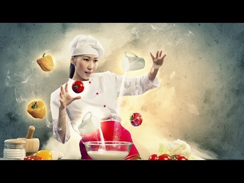 ♫♬ [ROYALTY FREE MUSIC] Cappelletti Show - Background Music For Your Cooking Show