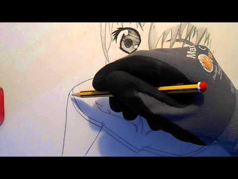 Manga zeichnen lernen ´´Kleidung´´ [HD] Falscher Tag!