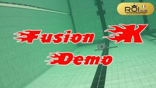 Roisub Michalangelo 100 Fusionk Demo2   Test 6 Mt