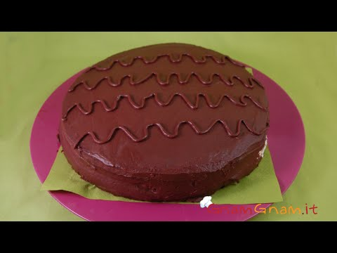 torta kinder delice - ricetta