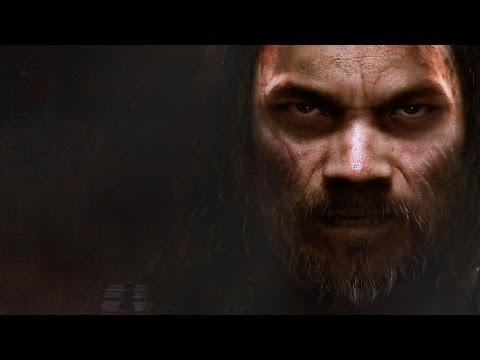 обзор Total War: Attila