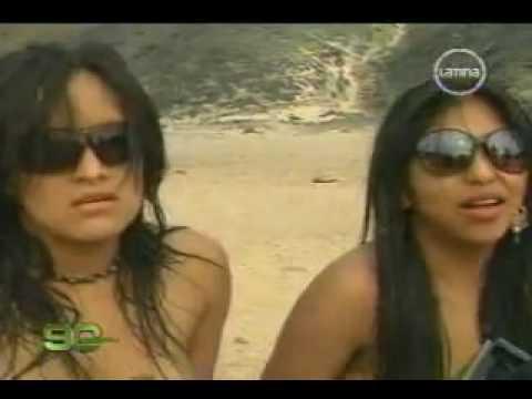 primera playa nudista en peru