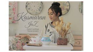 Download Lagu Kasmaran-Jaz (Galuh & Tama cover) Mp3