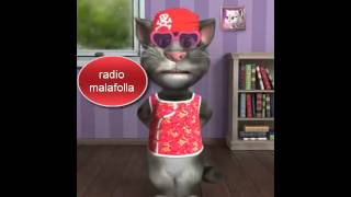 Gato Tom Chiste radio malafolla vol -1
