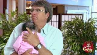 Breastfeeding Dad Prank