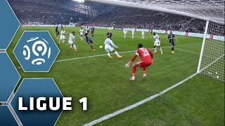 Video Olympique de Marseille - Paris Saint-Germain (2-3)  - Résumé - (OM - PSG) / 2014-15 MP3, 3GP, MP4, WEBM, AVI, FLV Juni 2017