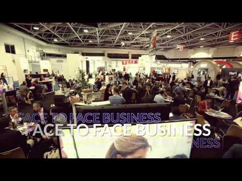 SPORTELMonaco 2017:  Face to Face Business - Networking