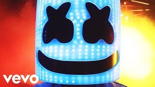 Download Lagu Marshmello ft. Alessia Cara - Forever (NEW SONG 2018) Mp3
