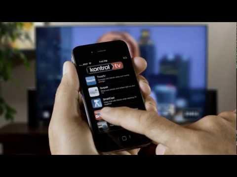 Video of KontrolTV