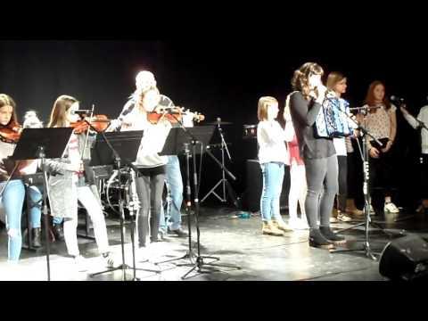 13. Soinurbil: Zumarte-Loinaz musika eskolen kontzertua