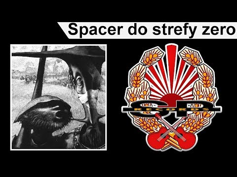 Strachy na Lachy - Spacer do strefy zero lyrics