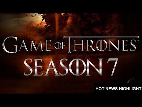 """Game Of Thrones"" Season 7 Episode 4 Has Leaked UPDATED! 