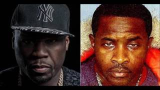 50 Cent - Get The Message (Classic Kenneth Supreme McGriff Diss)